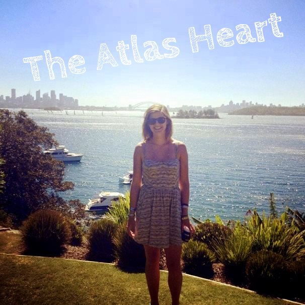 The Atlas Heart